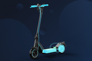 NIU publicizes its first electrical kick scooter beginning at $599