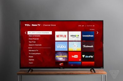 The perfect offers on 4K TVs