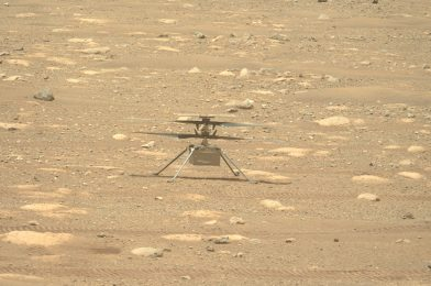 Watch NASA's mission management monitor the primary flight on Mars