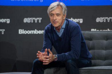 Waymo CEO John Krafcik steps down